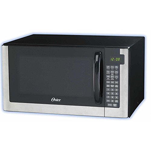 "22"" 1.4 cu.ft. Countertop Microwave, Microwave Oven Countertop"