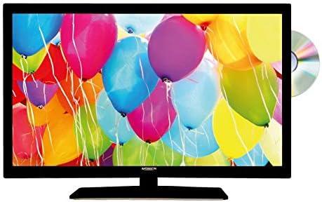 ANTARION televisor HD DVD Slim LED 21,5