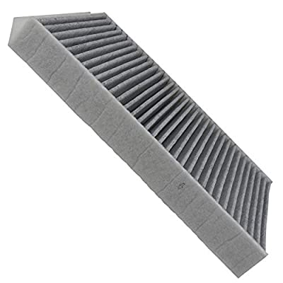Beck Arnley 042-2195 Cabin Air Filter - Pair: Automotive