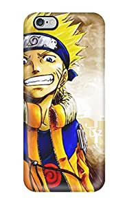 ArYJjfm9628jZRpr Case Cover, Fashionable Iphone 6 Plus Case - Naruto Shippuden Animes(3D PC Soft Case)