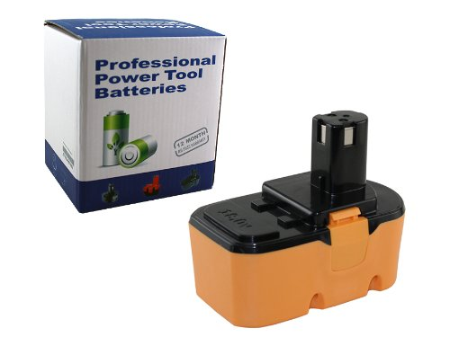 UPC 878440151398, 18 volt Ryobi CCD-1801 battery by Powewarehouse - Professional Grade battery pack