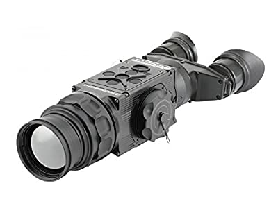 Command Pro 640 2-16x50 (60 Hz) Thermal Imaging Bi-Ocular, FLIR Tau 2 - 640x512 (17?m) 60Hz Core, 50 mm Lens from Armasight Inc.