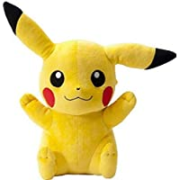 LVS TOYS Stuffed Soft PIush Toy Pikachu Soft Toy-26 cm