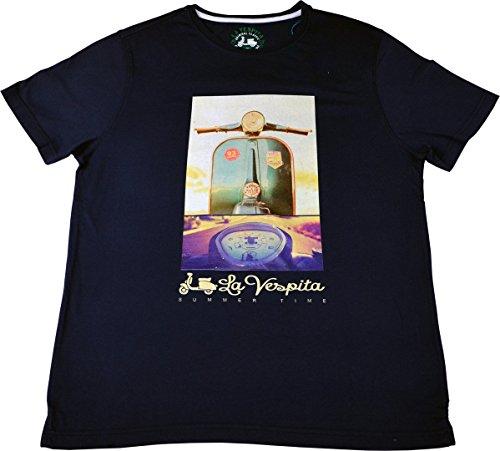 Camisetas la vespita