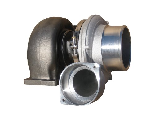 Borg Warner OEM#: OR6689 - BorgWarner Caterpillar 3406B C15 15L Heavy Duty Turbocharger