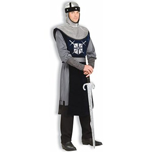 Knight Of The Round Table Adult Costumes (Adult Knight of the Round Table Costume Fits up to a 42 inch chest)