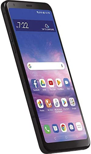 Straight Talk LG Stylo 5 Smartphone 4G LTE WeeklyReviewer