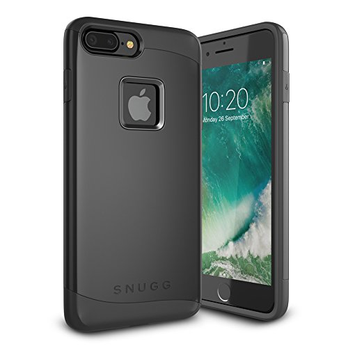 Snugg iPhone Infinity Protective Bumper