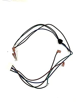 Atwood 93190 Wiring Harness; For 4E and 10E Models use 93191 Water Heater Service Part