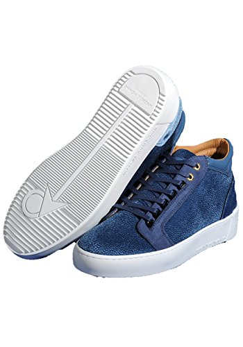 Light Homme Light Propulsion Stingray Blue Mid Android SS18 Blue 0STngTv