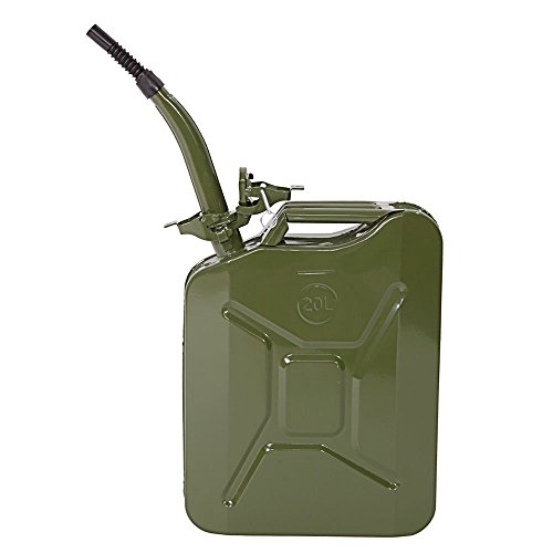 5 gallon jerry can - 5