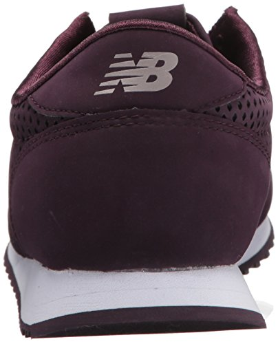 New Balance 420, Sneaker Donna Nero (Black Rose)