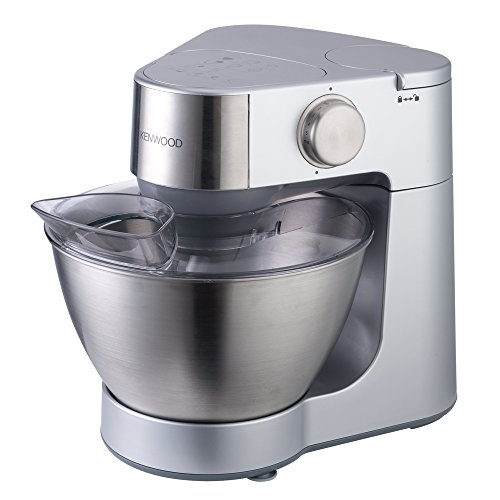 Kenwood KM283 Prospero Stand Mixer 220-240 Volt/ 50-60 Hz, FOR OVERSEAS USE ONLY, (INTERNATIONAL VOLT & PLUG) WILL NOT WORK IN THE US, OUR PRODUCT ARE BRAND NEW, WE DO NOT SELL USED OR REFURBISHED. ()