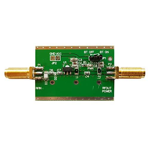 RTL-SDR Blog Wideband Low Noise Amplifier Bias Tee Powered - KAUF