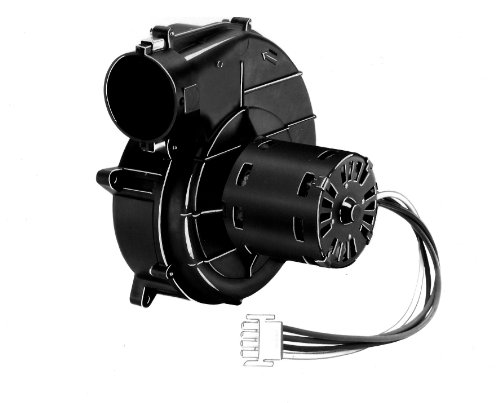 Fasco A136 3.3'' Frame Permanent Split Capacitor OEM Replacement Specific Purpose Blower with Sleeve Bearing, 1/20HP, 3,450 rpm, 115V, 60 Hz, 0.75 amps by Fasco