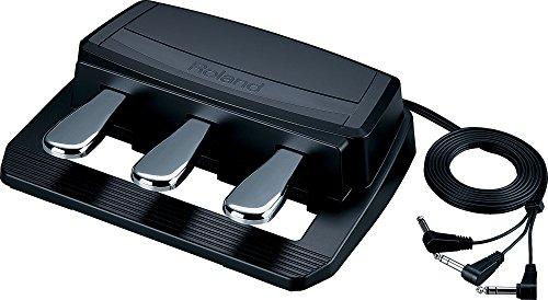 Roland Electronic Keyboard Footswitch RPU 3