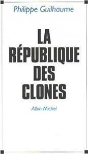 """Afficher """"La République des clones"""""""