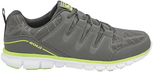 Gola Sport Mens Active Termas 2 XL Lace Up Trainers/Sneakers
