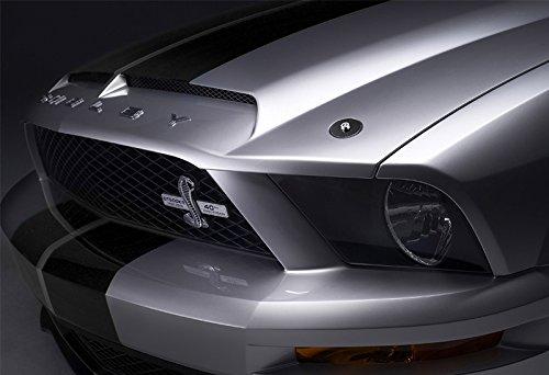 Universal 100% Carbon Fiber Front Hood Latch Pin Key ...