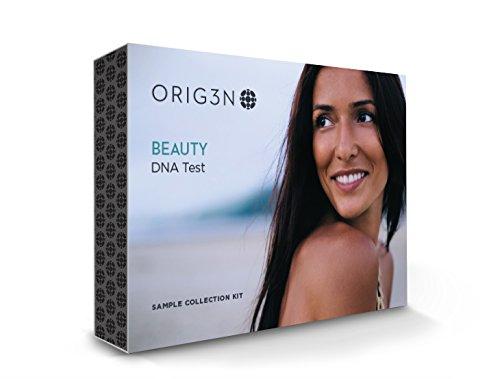 ORIG3N Genetic Home DNA Test Kit, Beauty