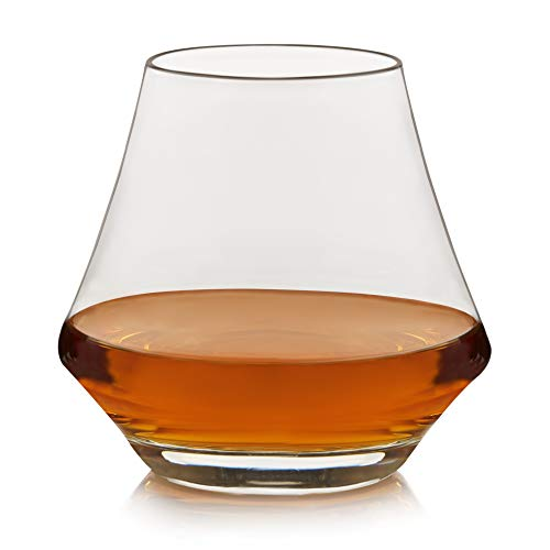 Libbey Craft Spirits Whiskey