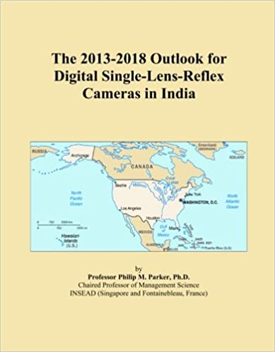 The 2013-2018 Outlook for Digital Single-Lens-Reflex Cameras in India