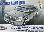 Revell Dodge Magnum SRT8 Plastic Model Kit by Revell