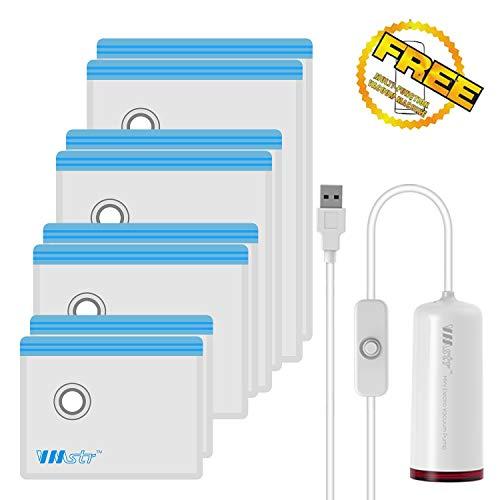 Travel Vacuum Storage Electric Medium product image