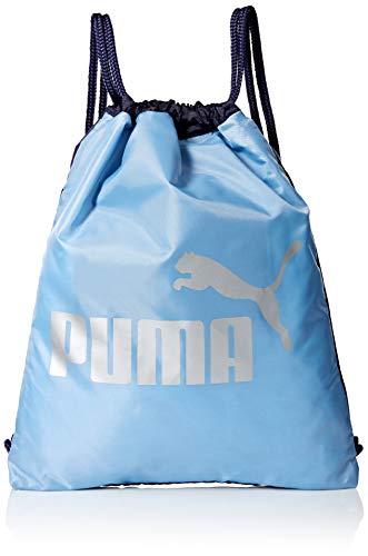 PUMA Boys' Big Evercat Advantage Reversible Carrysack, Navy, OS For Sale