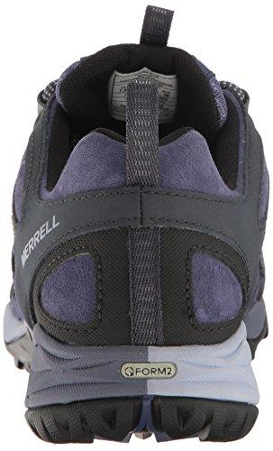 Zapatillas Merrell Para Mujer Siren Sport Q2, Impermeables, Para Senderismo, Corona Azul