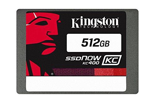 Kingston 512GB SSDNow KC400 (SKC400S37/512G) 2.5