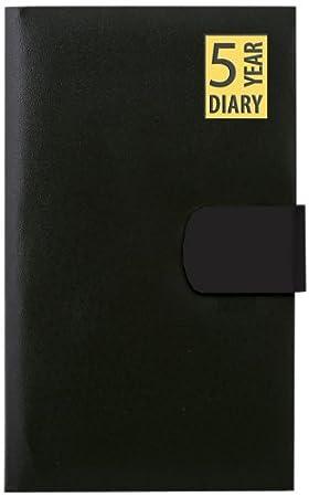 AbbeyShake - Agenda (5 años), diseño fino: Amazon.es ...