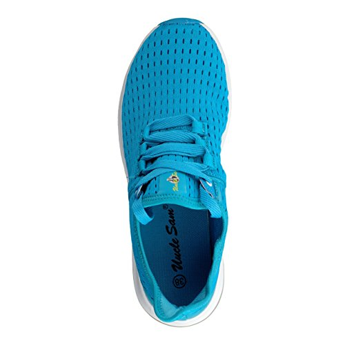 Turquoise Shoes Women's Court HSM Indoor xqIAnPtwzp