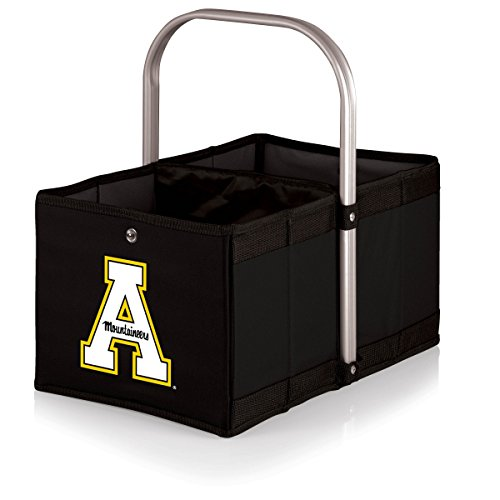 NCAA Appalachian State Mountaineers Urban Market Basket
