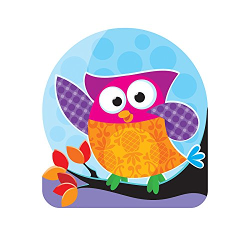- TREND enterprises, Inc. Owl-Stars! Mini Accents, 36 ct