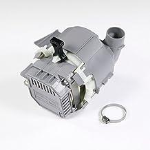 Bosch Dishwasher Heat Pump 669135 00669135