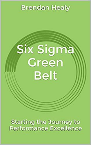 Six Sigma Green Belt Ebook