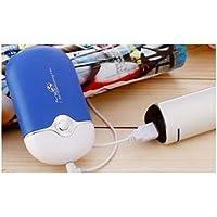 Youphoreah Hand Held Portable Air Conditioner44; Blue