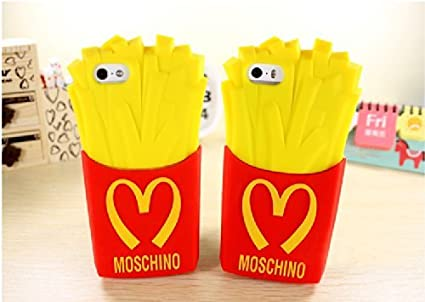 cover per iphone 5c moschino