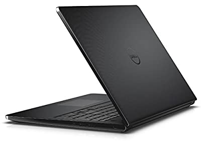 2016 Newest Dell Inspiron 15.6-Inch Touchscreen LED-Backlit Display Laptop PC , Intel i5-5200U, 8GB RAM, 1TB HDD, Intel HD Graphics 5500, Bluetooth, HDMI, MaxxAudio, DVD +/- RW, Windows 10-Black