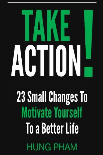 Action Changes Motivate Yourself Better product image