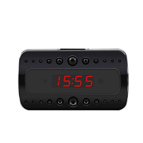 Monuen Wi Fi Hidden Camera Alarm product image