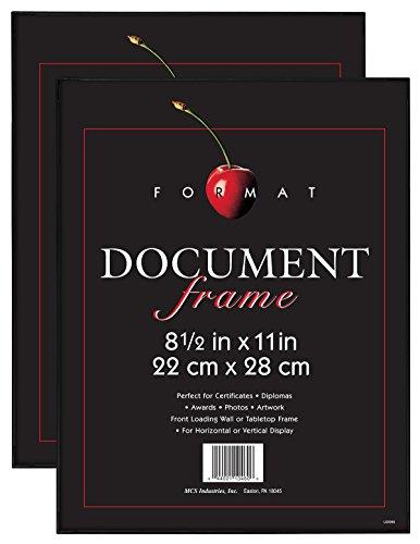 8 1 2 x 11 document frame - 7