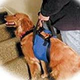 PET HARNESS LIFTER – SIZE LARGE (HOLDS 80-125 LBS.) Review