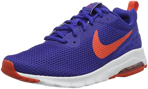 Blue s Men Max Lw Max Night Running NIKE Motion white Se Shoes Deep Blue Air xqpwXOUY