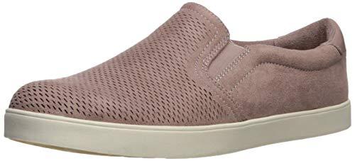 (Dr. Scholl's Shoes Women's Madison Sneaker, Hydrangea Chop Microfiber, 9.5 W US)