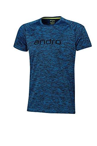 Andro shirt T Bleu Wayne T Andro vxSwxF
