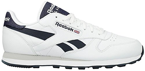 Reebok Classic leather Pop M45704, Herren Sneaker