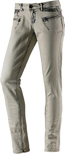 Garcia Mujer Skinny Fit Jeans, mujer, Denim, 32 / 32 Denim