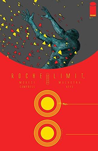 Roche Limit #4 (English Edition)
